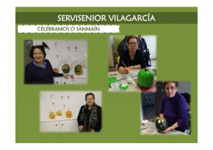 RESI VILAGARCIA_Sanmain