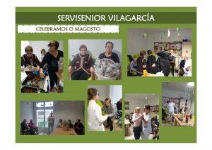 RESI VILAGARCIA_Magosto